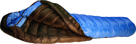 Goose Down Which Much Better Heat Retention With Less Weight Than The 550 700 Fill Found In Other Sleeping Bags Difference Also Becomes