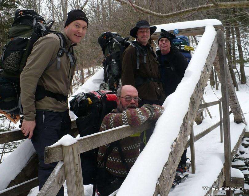 WinterCampers.com