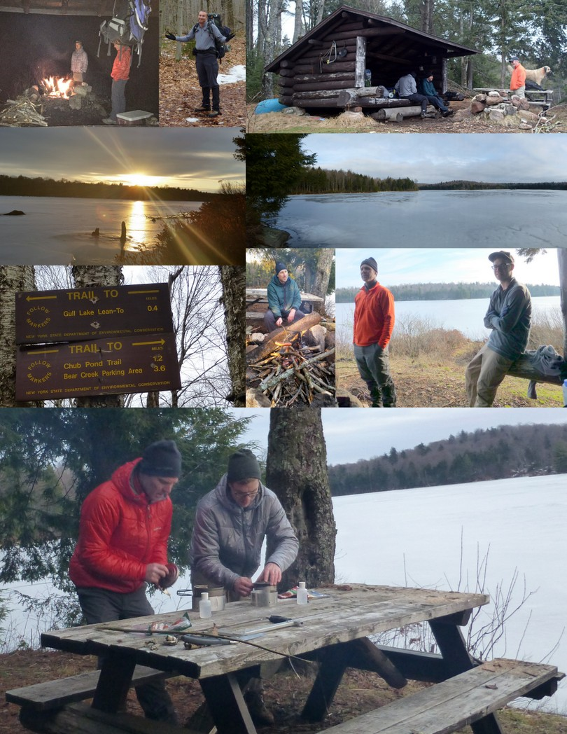 2014-12-28 Gull Lake